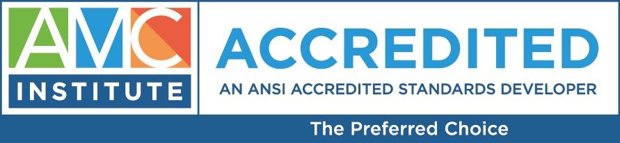 AMCI Accredited